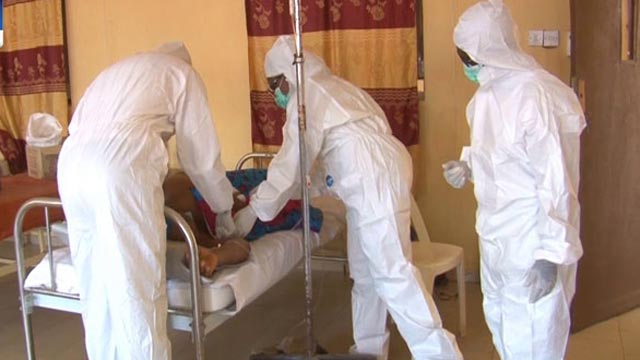 Lassa fever outbreak kills 73 in Nigeria as new cases surge