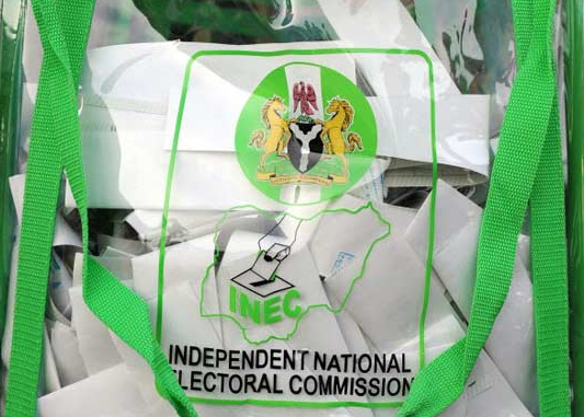 Observer group tasks INEC on performance review of re-run polls