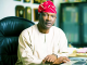 Agbaje, Ambode's 2015 toughest rival joins Lagos Guber race