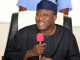 Ekiti has not received any money from FG-Fayemi