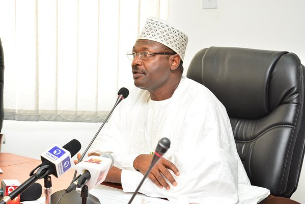 No electronic balloting in 2019 – INEC boss