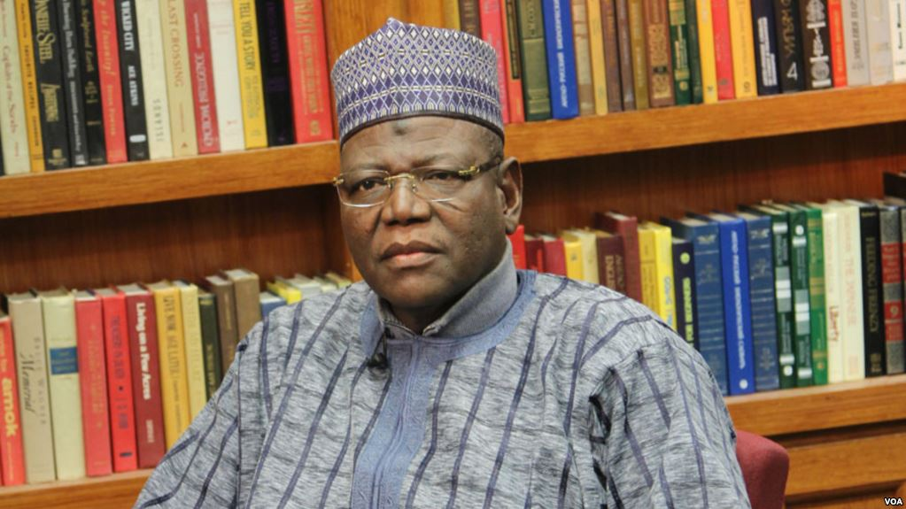 Buhari's corruption fight is lopsided – Sule Lamido