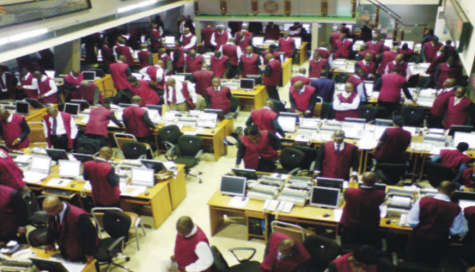 Equities market records marginal gain of 0.62%