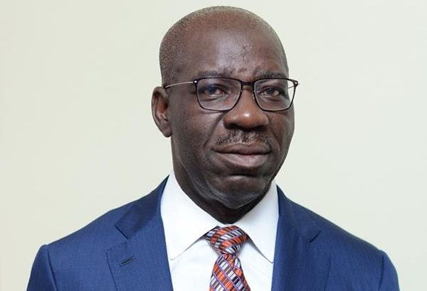 APC chieftain lauds Obaseki over victory in assembly election