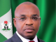 2019: ex-Deputy Gov. advises Udom to shun sycophants
