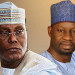 2019:   Atiku, Dankwambo not at war- Junaidu