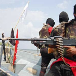 Prepare for doom, Avengers threaten fresh oil attacks