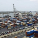 Container loaded with weapons, military uniforms disappears from Apapa Port