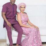 Here's What Attracted Juliet Ibrahim To Iceberg Slim