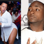 Davido to 'marry' South African pantless dancer Zodwa Wabantu