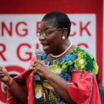 BREAKING: Nigerian Police arrests, detains Oby Ezekwesili