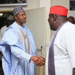 APC govs endorses Buhari for second tenure - Okorocha