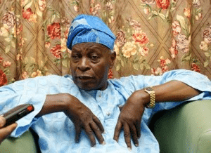 FG's cattle colony proposal provocative, repugnant –Falae