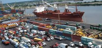 NPA boss ordered inventory of empty containers at ports