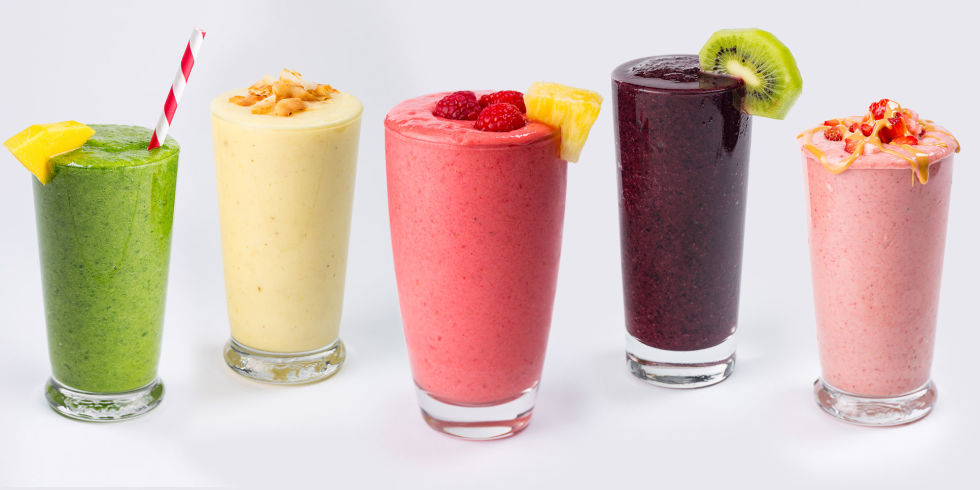 Top 5 Healthy Morning Shakes Ideas