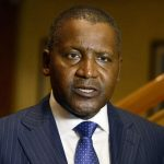 Bill Gate to storm Nigeria for Dangote daughter's wedding