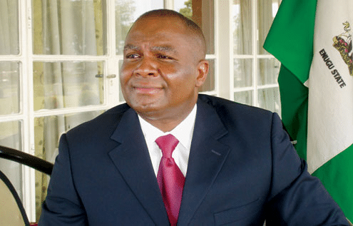 Court dismisses corruption case against Sen.  Nnamani