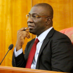 Insecurity: Ekweremadu seeks creation of another kind of Police