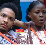 BREAKING: #BBnaija- Big Brother disqualifies K-Brule and Khloe