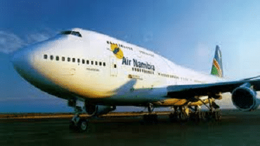 Air Namibia to link Accra, Lagos
