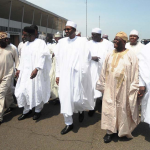 2019 Election: APC governors in Daura to meet Buhari