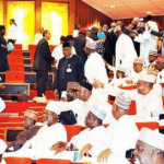 Yobe Senators clash over missing school girls