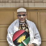 Biafra: Drama as IPOB sacks Kanu over honouring his dog above  martyres
