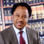 APC is both government and opposition - Sen. Shehu Sani