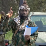 Nigerian Army denies halting operation to aid Shekau