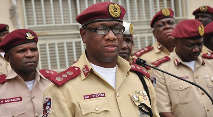 Don't pay more than N6,350 to acquire drivers license – FRSC tells Nigerians