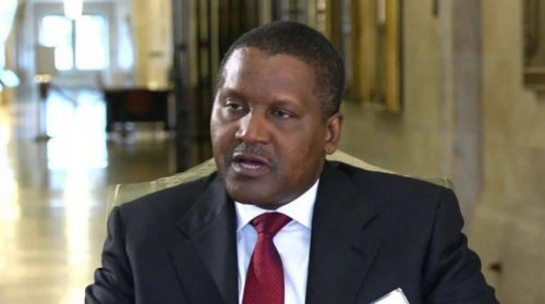 6 Listed Ways Africa's Richest Man, Aliko Dangote Spends His Billions