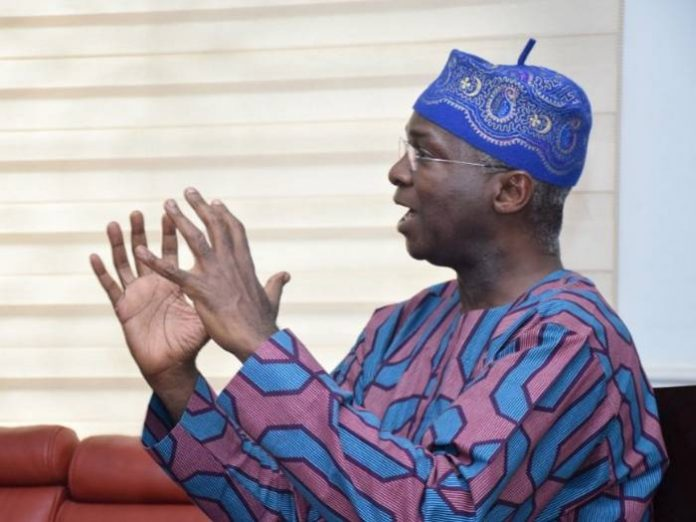 2023: APC's commitment to good governance will help defeat PDP, retain presidency — Fashola