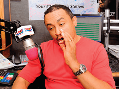 BBNaija 2018: Give Miracle The N45million Grand Price Now - Daddy Freeze