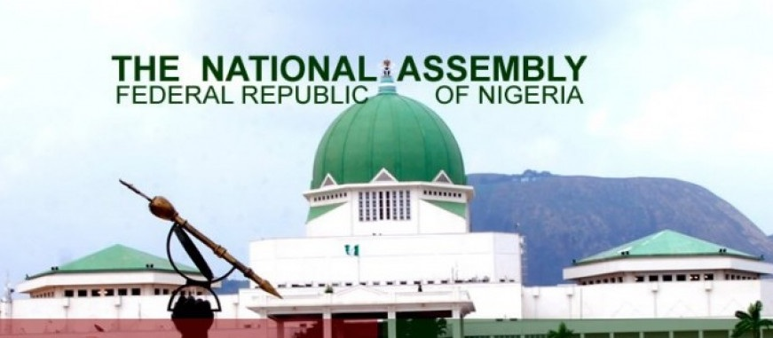 NASS extends recess by 2 weeks, resumes Oct. 9