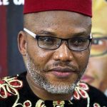 APC Senatorial poll: Aspirant says Nnamdi Kanu can't return Abaribe