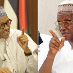 Election Reordering: NASS targeting Buhari, says Ango Abdullahi
