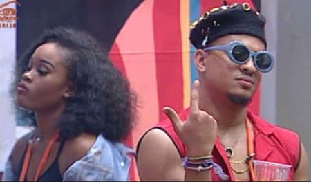 "BBNaija: Cee-C ""I Had A Dream That Two Evicted Housemates Came Back"""