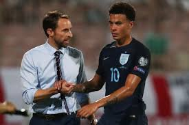 Dele Alli not guaranteed to start at World Cup - Gareth Southgate