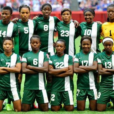 NFF Releases Super Falcons Team List For Friendly Against France