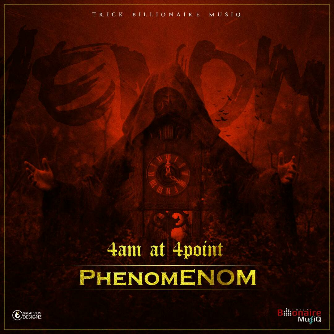 Music: Phenom – 4 AM at 4 Points
