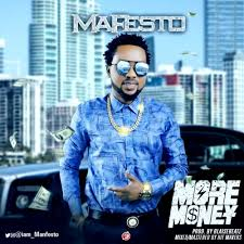 MUSIC: MaFesto – More Money