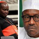 Cardinal Okogie slams government for political incompetence, greed, insecurity