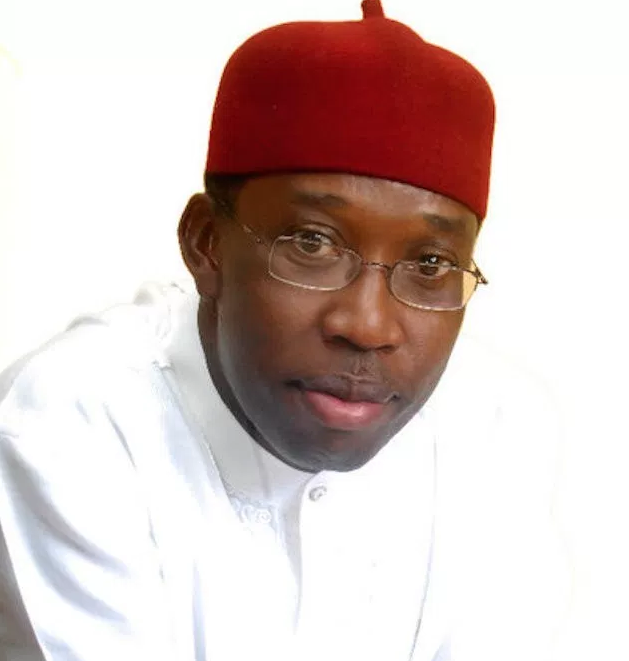 Delta needs more than N30 Billion to tackle flood challenge – Okowa