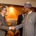 """Bill Gates' Opinion On Buhari's Economic Policy Not Correct"" - El Rufai"