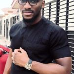 BBNaija: I Was Earning 130k At Heritage Bank - Tobi Bakre