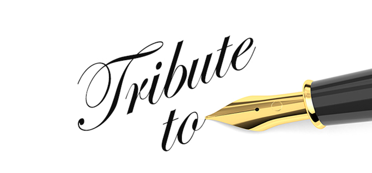 Image result for tribute