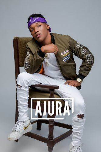 G-Worldwide announces two new artistes Ajura & Easy Jay