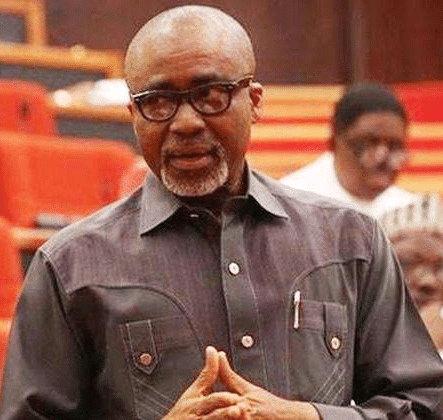PDP kicks as DSS arrests Sen Abaribe in Abuja