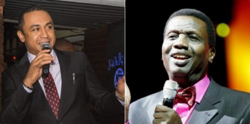 """5 reasons why Pastor Adeboye won't make heaven"" – Daddy Freeze"