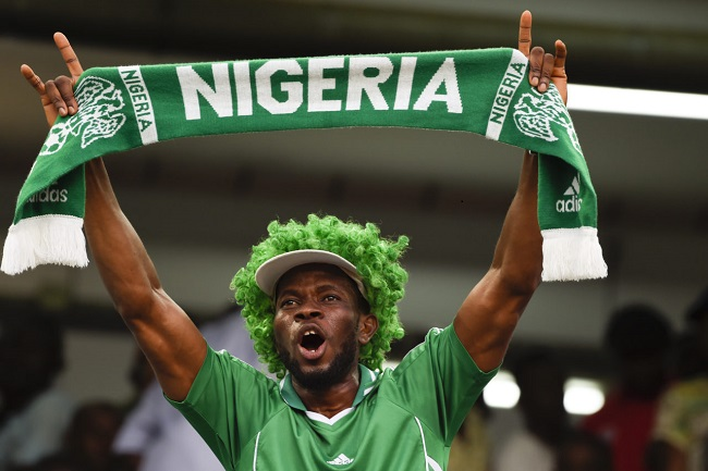 Nigeria Move Five Spots In Latest FIFA Ranking
